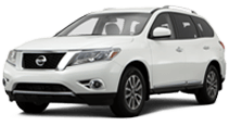 Nissan of Westbury Pathfinder