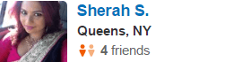 Hewlett, NY Yelp Review