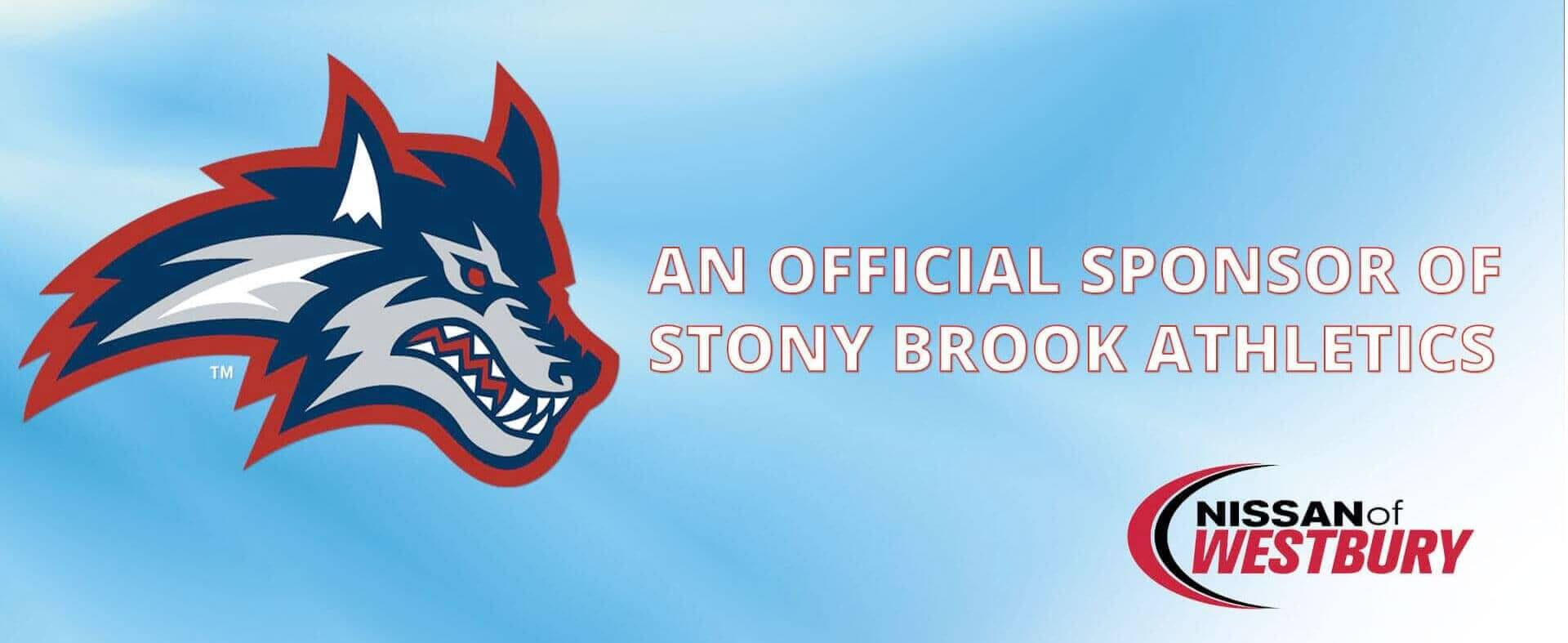 Stony Brook Athletics
