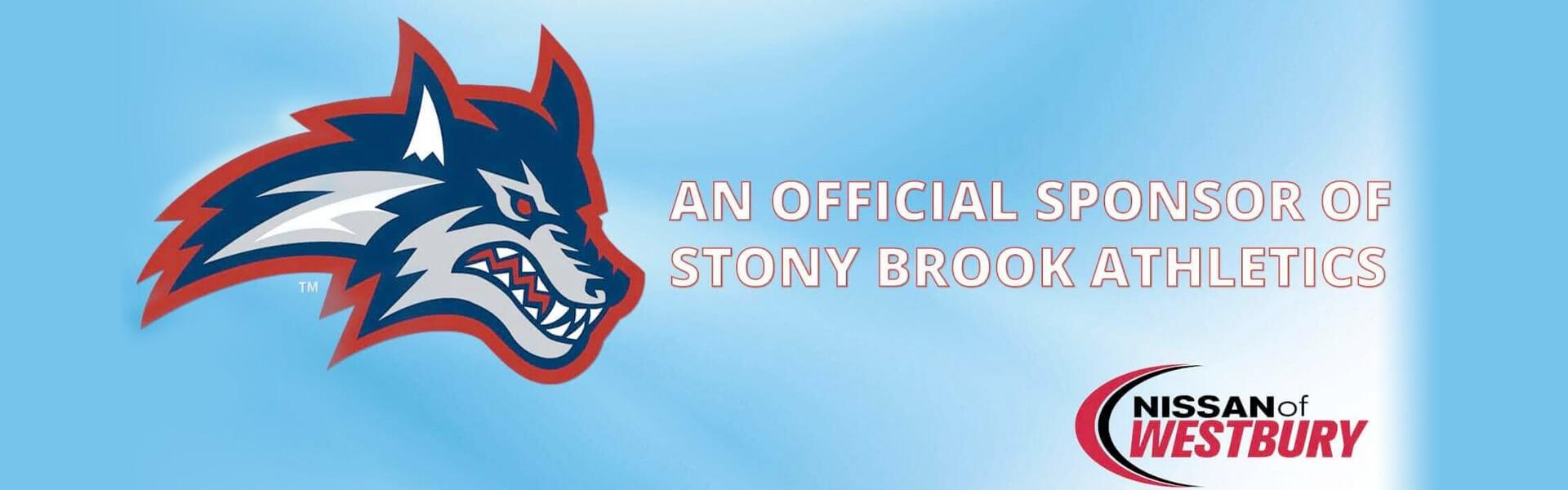 Wonderful Stony Brook Athletics