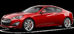 Nemet Hyundai Dealers Genesis Coupe