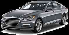 Nemet Hyundai Dealers Genesis G90