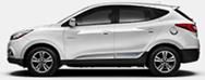 Nemet Hyundai Dealers Tucson Fuel Cell