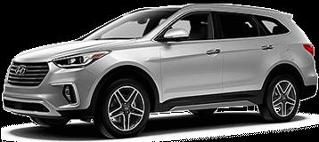 Nemet Hyundai Dealers Santa Fe