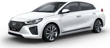 Nemet Hyundai Dealers Ioniq