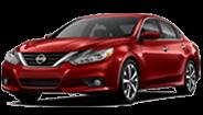 Nemet Nissan Altima