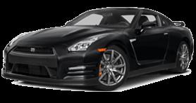 Nemet Nissan GT-R