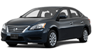 Nemet Nissan Sentra