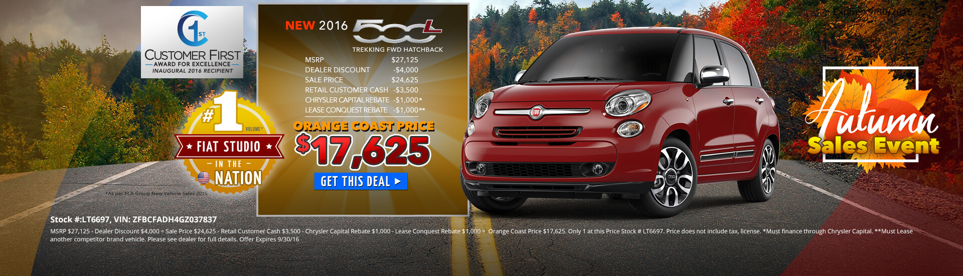 500L Two