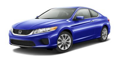 Accord Coupe