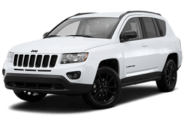 Redlands CJDR Jeep Compass