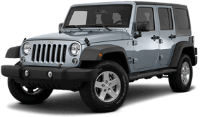 Redlands CJDR Wrangler Unlimited