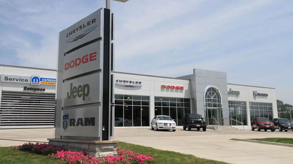 Parts Department Redlands Chrysler Dodge Jeep Ram Dealer - Chrysler dodge jeep ram dealership