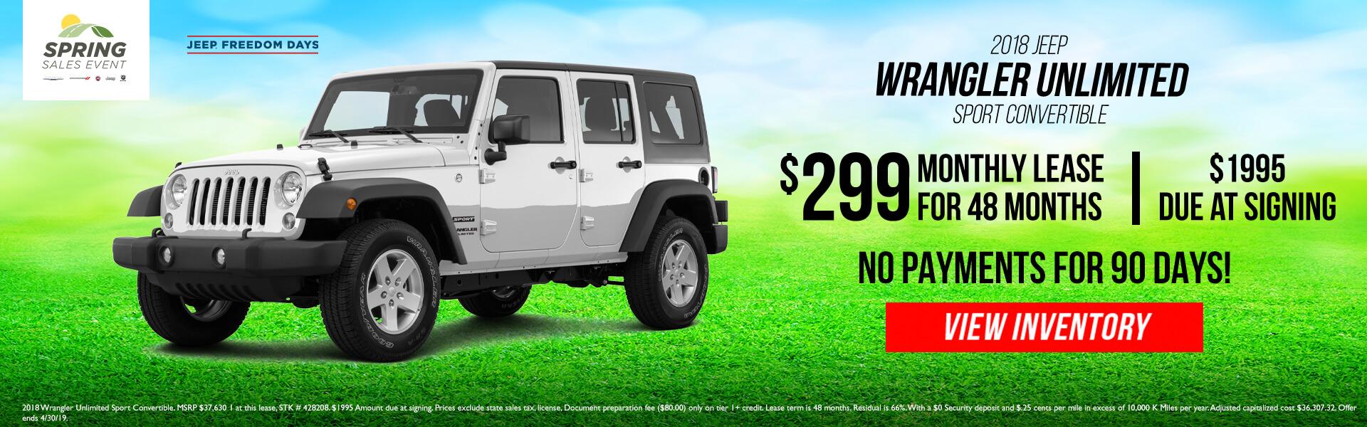 Jeep Wrangler 428208