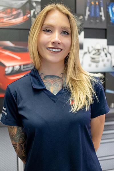 Erika King
