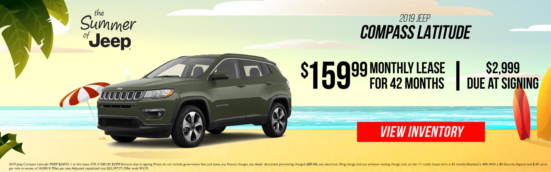 Jeep Compass 500012