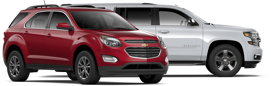 Chevrolet Dealer Serving Los Angeles Orange County Long Beach