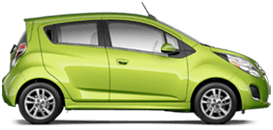 George Chevy Spark EV