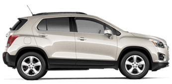 George Chevy Trax