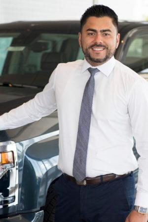 Andres Cestoni