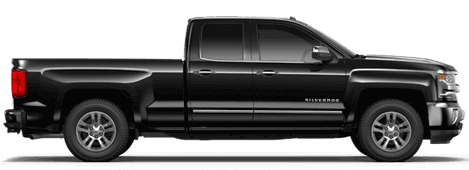 George Chevy Silverado 1500