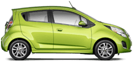 George Chevy SPARK