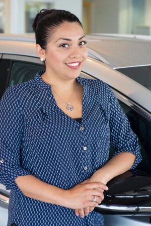 Juana Araujo