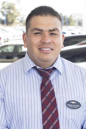 Robert Magana