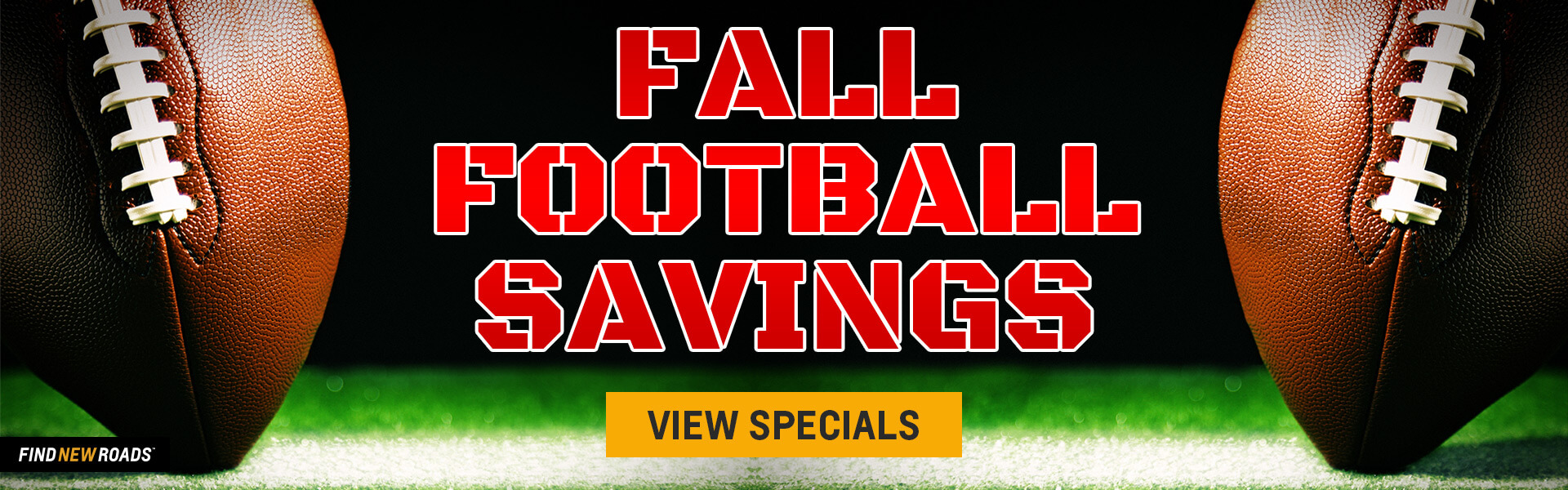 Football Savings