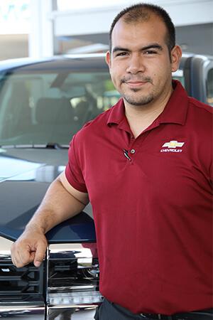 James Gutierrez