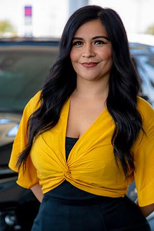 Sabrina Estrada