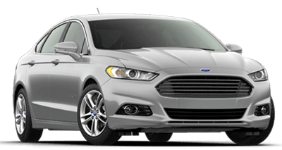 New Sunrise Ford Focus Fusion Hybrid