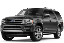 Ford Expedition serving Glendale