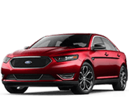 Ford Taurus in Lake Forest