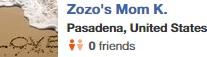 PASADENA, CA Yelp Review