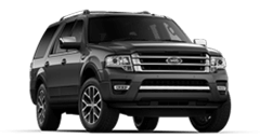 New Sunrise Ford Expedition