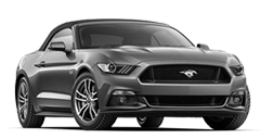 New Sunrise Ford Mustang