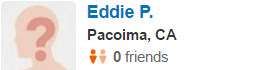 Montrose, CA Yelp Review
