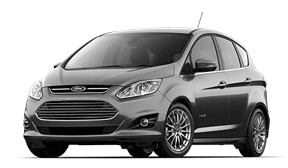 Sunrise Ford  Hollywood C-Max Hybrid