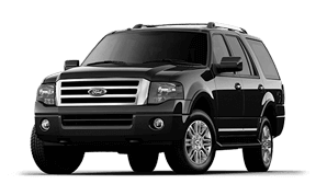Sunrise Ford Hollywood Expedition