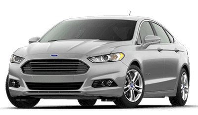 Sunrise Ford Hollywood Fusion Energi