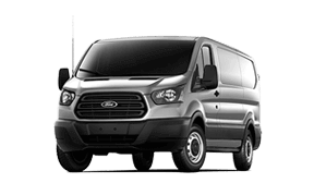 Sunrise Ford Hollywood Transit Cargo Van