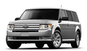 Sunrise Ford Hollywood Flex