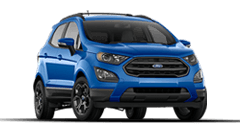 New Sunrise Ford Ecosport Fontana