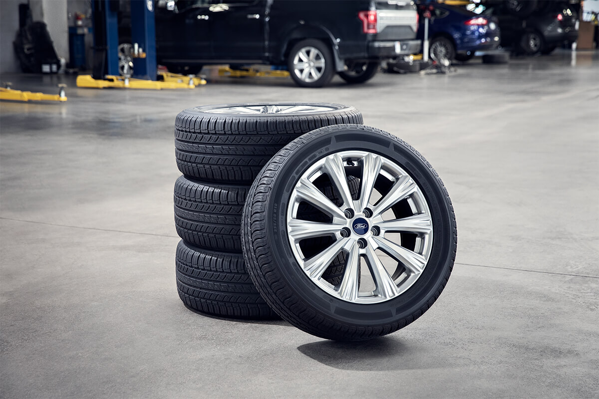 Up To $130 Rebate on 4 Tires