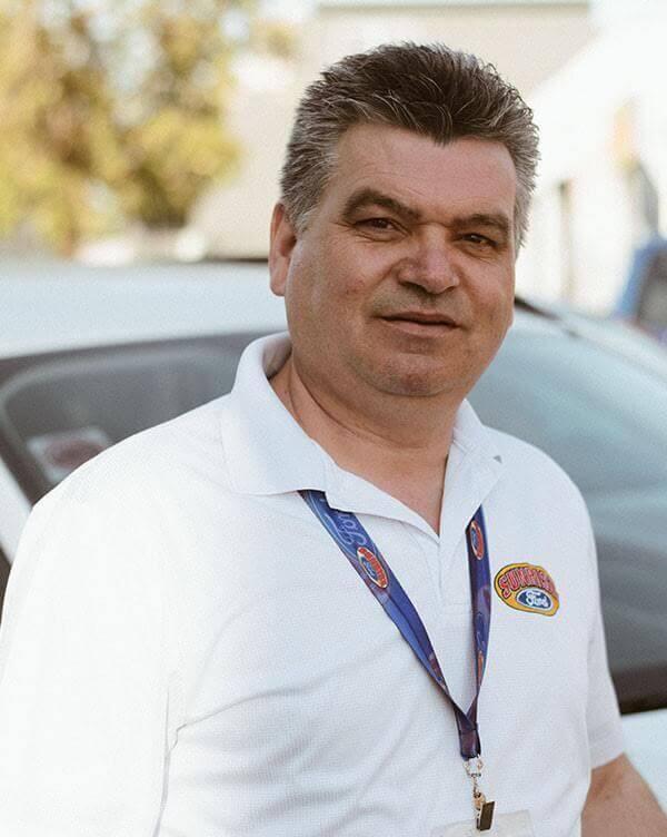 ALEX CHIHAIA