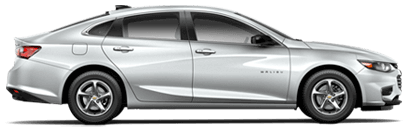 Tom Bell Chevrolet Malibu