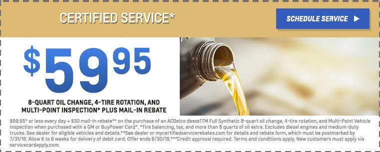 8 Quart Oil