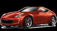 Nissan San Bernardino 370Z