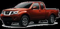 Nissan San Bernardino Frontier
